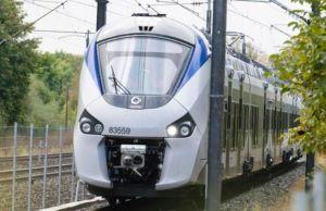 Alstom remporte un contrat de plus de 360 millions d'euros en France