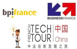 Le French Tech Tour China 2019 fait la part belle aux start-up en électronique