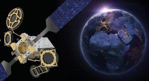 Thales Alenia Space va construire le satellite Eutelsat 10B