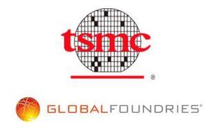 TSMC et Globalfoundries règlent leurs litiges à l'amiable