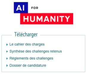 « Challenges IA » : Systematic invite start-up et PME à candidater