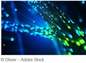 Le Leti réalise des liaisons à 6 Gbit/s sur plastique souple