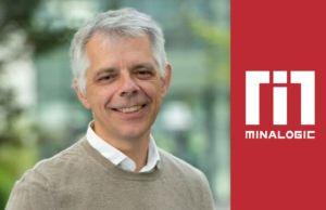 Jean-Eric Michallet est nommé délégué général de Minalogic
