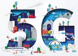Nokia revendique plus de 2000 dépôts de brevets 5G