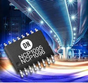 Alimentation par Ethernet : ON Semiconductor répond aux demandes de puissance des noeuds IoT