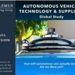 Prix d'une voiture 100% autonome : encore plus de 100 000 dollars en 2022