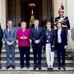 La France et l'Allemagne avancent sur le SCAF