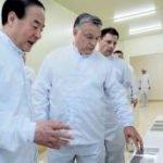 Bruxelles enquête sur l'aide à la production de batteries de Samsung en Hongrie
