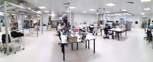 Ex-HCM.Systrel, Serma Microelectronics étend ses locaux près de La Rochelle