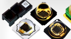 Mouser Electronics distribue Stanley Electric
