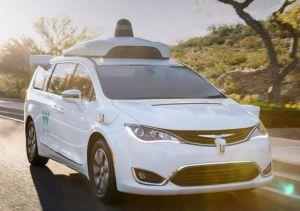 Renault et Google planchent sur un service de mobilité autonome entre Roissy-Charles de Gaulle et La Défense