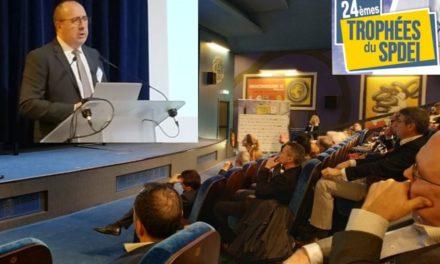 24e Trophées du SPDEI : les distributeurs récompensent 27 fabricants