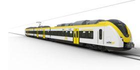 Alstom va livrer 19 trains régionaux électriques à l'Allemagne