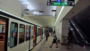 Alstom remporte un contrat de 430 M€ pour le nouveau métro de Marseille