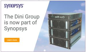 Prototypes à base de FPGA : Synopsys acquiert DINI Group