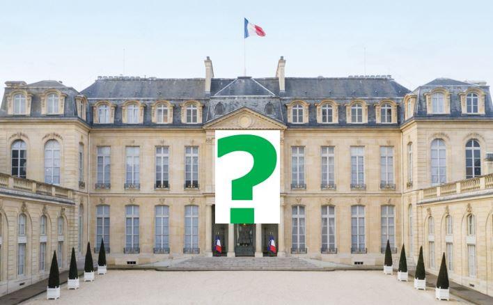 Acteurs du « Fabriqué en France », à l'Élysée en janvier ?
