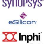 Inphi et Synopsys se partagent eSilicon pour plus de 216 M$