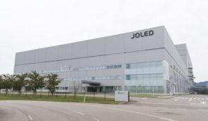 Joled démarre la production de masse d'écrans Oled par impression