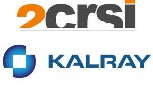 Kalray et 2CRSi collaborent sur un nouveau type de serveurs composables