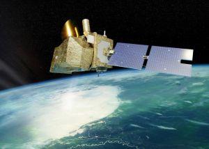 Lynred à bord de la mission spatiale MicroCarb pour la surveillance du CO2