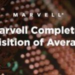 Marvell a finalisé le rachat d'Avera Semiconductor pour 600 M$