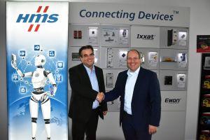 Rutronik distribue HMS Industrial Networks