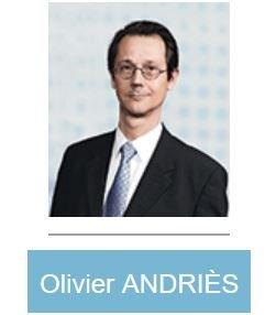 Safran choisit Olivier Andriès comme futur directeur général