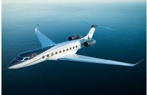 Gulfstream choisit Thales pour les commandes de vol de son nouvel avion