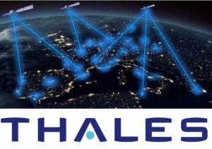 Thales participe à un projet de recherche européen d'infrastructure de communication quantique