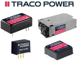 Farnell distribue Traco Power et Ikalogic