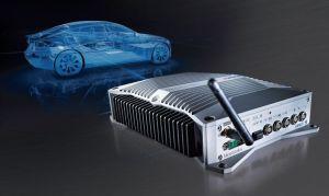 Système de prototypage embarqué compact pour l'automobile | dSPACE