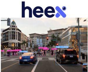 Véhicules autonomes : Microsoft sélectionne le Français Heex Technologies