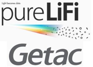 Getac s'allie à pureLiFi pour produire des appareils LiFi durcis