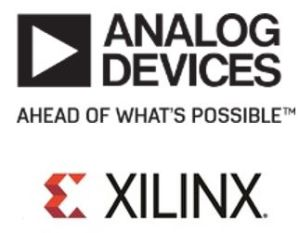 Analog Devices accuse Xilinx de violation de brevets