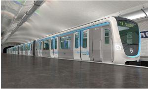 Alstom-Bombardier va renouveler les métros d'Île-de-France