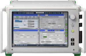 Solution PCI Express compatible avec les tests Gen5 | Anritsu