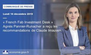 Projets d'investissements industriels : le gouvernement peaufine son dispositif