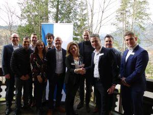 Panasonic Industry Europe nomme Arrow Electronics distributeur européen de l'année