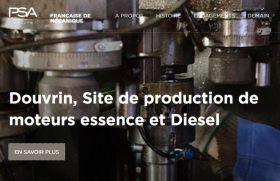 Une usine de batteries pour PSA-Saft dans le Nord ?