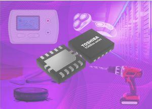 Fusible électronique réarmable compact | Toshiba