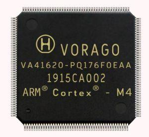 Microcontrôleur ARM Cortex-M4 résistant aux radiations | Vorago Technologies