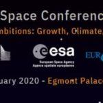 L'Europe mobilise 200 millions d'euros pour l'innovation de rupture dans le spatial