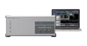 Prise en charge du standard IEEE 802.11ax par testeur de connectivité sans fil | Anritsu