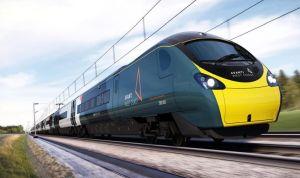 Un contrat de 755 M€ pour Alstom en Grande-Bretagne