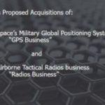 BAE Systems rachète les activités GPS et radio du futur Raytheon Technologies