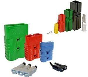 Digi-Key distribue Anderson Power Products