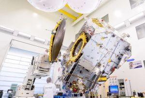 Internet haut débit : lancement réussi du satellite Eutelsat Konnect