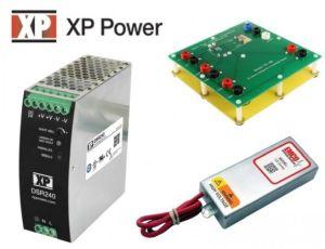 Farnell élargit sa gamme de produits XP Power