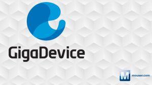 Mouser distribue les mémoires de GigaDevice pour l'embarqué