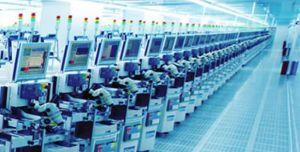 Analog Devices cède son usine de test de semiconducteurs à Singapour